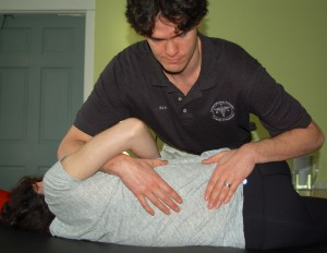 neck and back pain boston osteopathy